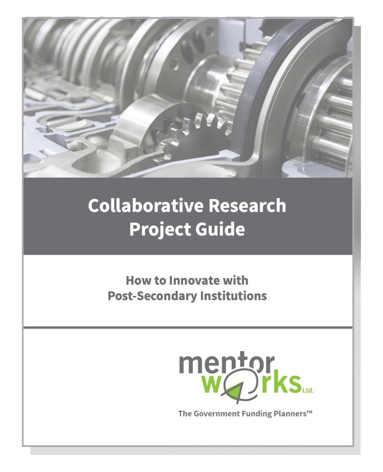 Collaborative Research Project Guide