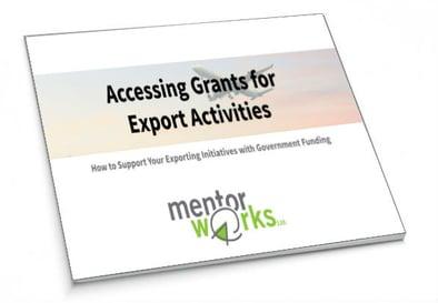 Export Grants SD