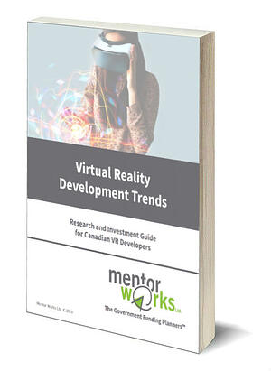 Virtual Reality Book Full Resolution