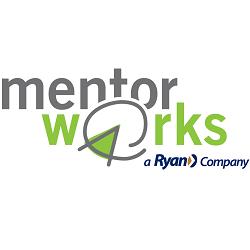 Mentor Works Logo